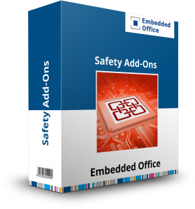 Embedded Office Safety addons